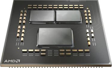AMD Ryzen 9 5900X -prosessori AM4 -kantaan, kuva 3
