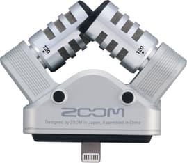 Zoom iQ6 -kondensaattorimikrofoni, kuva 2