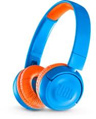 JBL JR300BT -Bluetooth-kuulokkeet lapsille, sininen