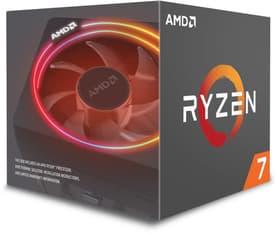 AMD Ryzen 7 2700X -prosessori AM4 -kantaan