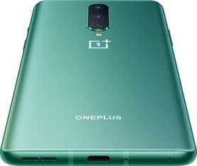 OnePlus 8 -Android-puhelin Dual-SIM, 256 Gt, vihreä, kuva 10