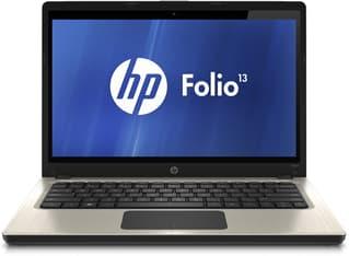 """HP Folio 13.3"""" HD/Core i5-2467M/4 GB/128 GB SSD/Windows 7 Professional 64-bit -kannettava tietokone"""