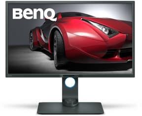 """BenQ PD3200U 32"""" UHD-näyttö"""