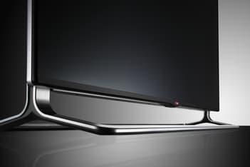 """LG 65LA970V 65"""" 4K Ultra HD 3D Nano LED televisio, 1000 Hz, WiFi, Miracast, NFC, MHL, kuva 7"""