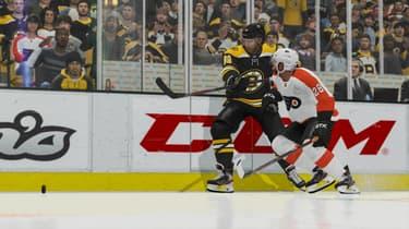 NHL 21 -peli, PS4, kuva 5