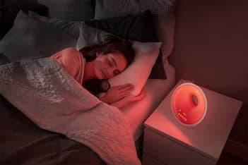 Philips Somneo Wake Up Light -herätysvalo, kuva 5
