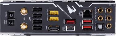 Gigabyte Z390 AORUS MASTER Intel Z390 LGA1151 ATX -emolevy, kuva 3