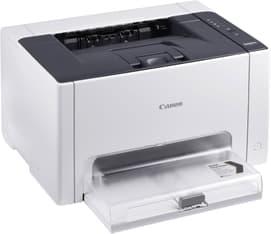 Canon i-SENSYS LBP7010C -värilasertulostin, valkoinen