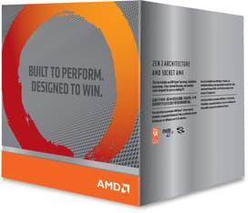 AMD Ryzen 9 3900X -prosessori AM4 -kantaan, kuva 3