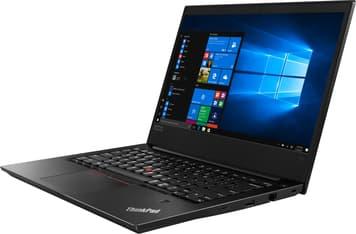 """Lenovo ThinkPad E480 14"""" -kannettava, Win 10 Pro, kuva 2"""