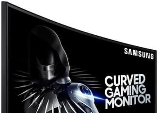 "Samsung Odyssey C27RG50 27"" -pelinäyttö, kuva 15"