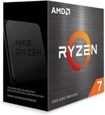 AMD Ryzen 7 5800X -prosessori AM4 -kantaan