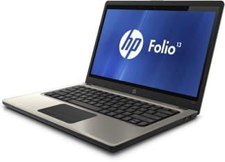 """HP Folio 13.3"""" HD/Core i5-2467M/4 GB/128 GB SSD/Windows 7 Professional 64-bit -kannettava tietokone, kuva 2"""