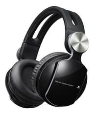 Sony PlayStation 3 Pulse Wireless Stereo Headset PS3-kuulokemikrofoni