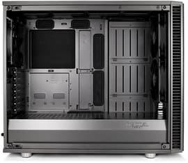 Fractal Design Define S2 - ATX-kotelo ilman virtalähdettä, gunmetal, kuva 6