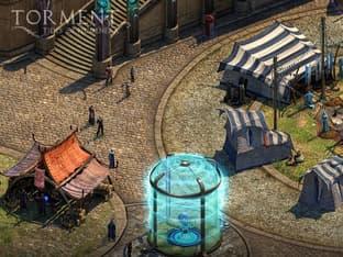 Torment Tides of Numenera - Day One Edition -peli, Xbox One, kuva 2
