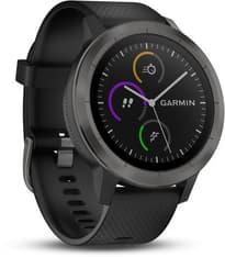 Garmin vivoactive 3 -GPS-älykello, grafiitinharmaa, kuva 2