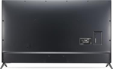 "LG 75UJ651V 75"" Smart 4K Ultra HD LED -televisio, kuva 4"