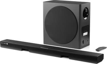 Samsung HW-Q800A 3.1.2 -kanavainen Dolby Atmos Soundbar -äänijärjestelmä, kuva 3