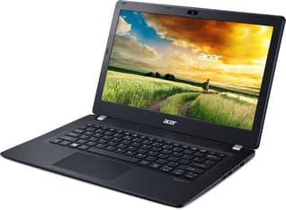 "Acer Aspire V3-371 13,3"" -kannettava, Win 10, musta, kuva 3"