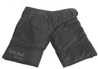 Rio Sauna Shorts lämpöshortsit