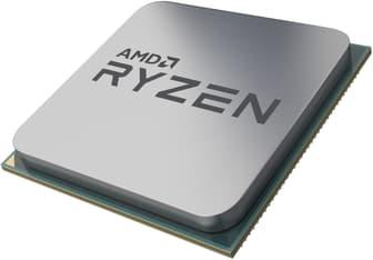 AMD Ryzen 7 2700X -prosessori AM4 -kantaan, kuva 4