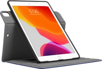 """Targus VersaVu -suojakotelo Apple iPad 10.2"""" 7th Gen 2019 & 8th Gen 2020, iPad Air 10.5"""" (2019) ja iPad Pro 10.5"""" (2017), sininen, kuva 12"""