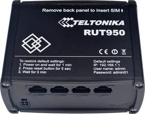 Teltonika RUT950 3G/4G/LTE-modeemi ja WiFi-reititin, kuva 4
