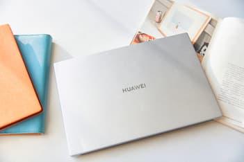 Huawei MateBook D 14  -kannettava, Win 10, kuva 9