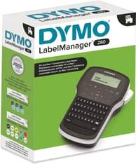 Dymo LabelManager 280 -tarratulostin, kuva 2