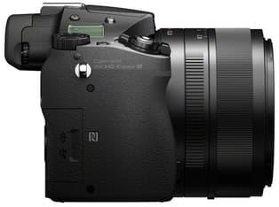 Sony RX10 digikamera, kuva 8