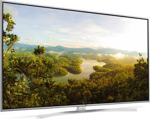 "LG 49UH770V 49"" Smart 4K Ultra HD LED -televisio, kuva 3"