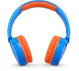 JBL JR300BT -Bluetooth-kuulokkeet lapsille, sininen, kuva 2