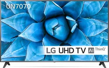 """LG 75UN7070 75"""" 4K Ultra HD LED -televisio"""