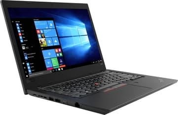 """Lenovo ThinkPad L480 14"""" -kannettava, Win 10 Pro, kuva 4"""