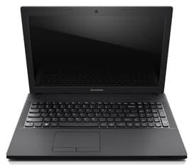 """Lenovo IdeaPad G510 15,6"""" HD/Core i5-4200M/8 GB/500 GB/Windows 8.1 64-bit -kannettava tietokone, musta"""