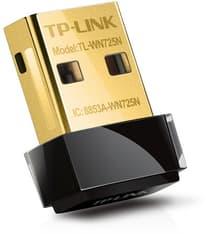 TP-LINK TL-WN725N -WiFi-adapteri