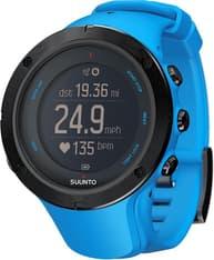 Suunto Ambit3 Peak Sapphire Blue HR GPS-kello sykevyöllä, kuva 2