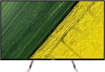 """Acer ET430K 43"""" 4K-näyttö, kuva 2"""