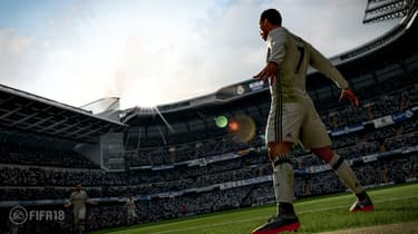 FIFA 18 -peli, PS4, kuva 3
