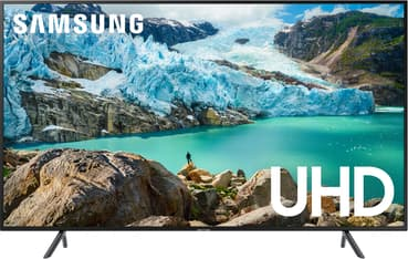 "Samsung UE50RU7172 50"" Smart 4K Ultra HD LED -televisio"