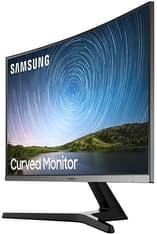 "Samsung C32R500 31,5"" -näyttö, kuva 7"