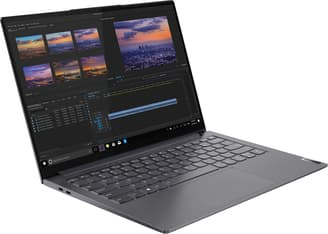 "Lenovo Yoga Slim 7 Pro 14"" -kannettava, Win 10 Home (82MS000GMX), kuva 6"