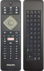 "Philips 65PUS7101 65"" Smart Android 4K Ultra HD LED -televisio + 6 kk Viaplay, kuva 8"