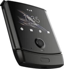 Motorola Razr -Android-puhelin, musta, kuva 4