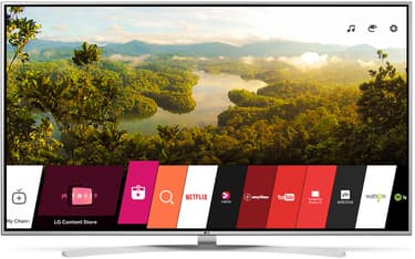 "LG 49UH770V 49"" Smart 4K Ultra HD LED -televisio"