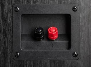 Polk Audio SIG S35CE -keskikaiutin, musta, kuva 3