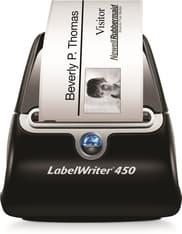 Dymo LabelWriter 450 -tarratulostin