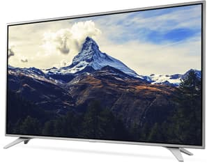 "LG 49UH650V 49"" Smart 4K Ultra HD LED -televisio, kuva 2"