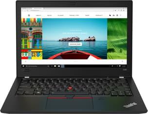 """Lenovo ThinkPad X280 12,5"""" -kannettava, Win 10 Pro, kuva 2"""